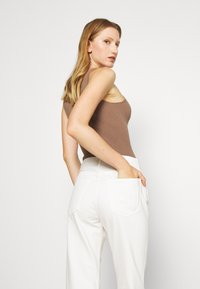 Agolde - LANA - Trousers - drum - 3