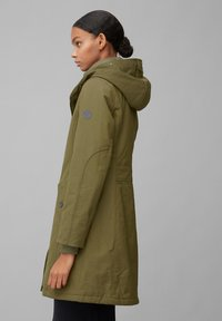 Marc O'Polo - Winter coat - natural olive - 4