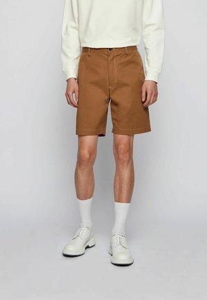KEDNO - Shorts - beige