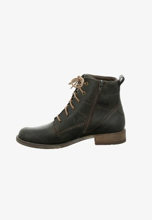 Ankle boots - moro