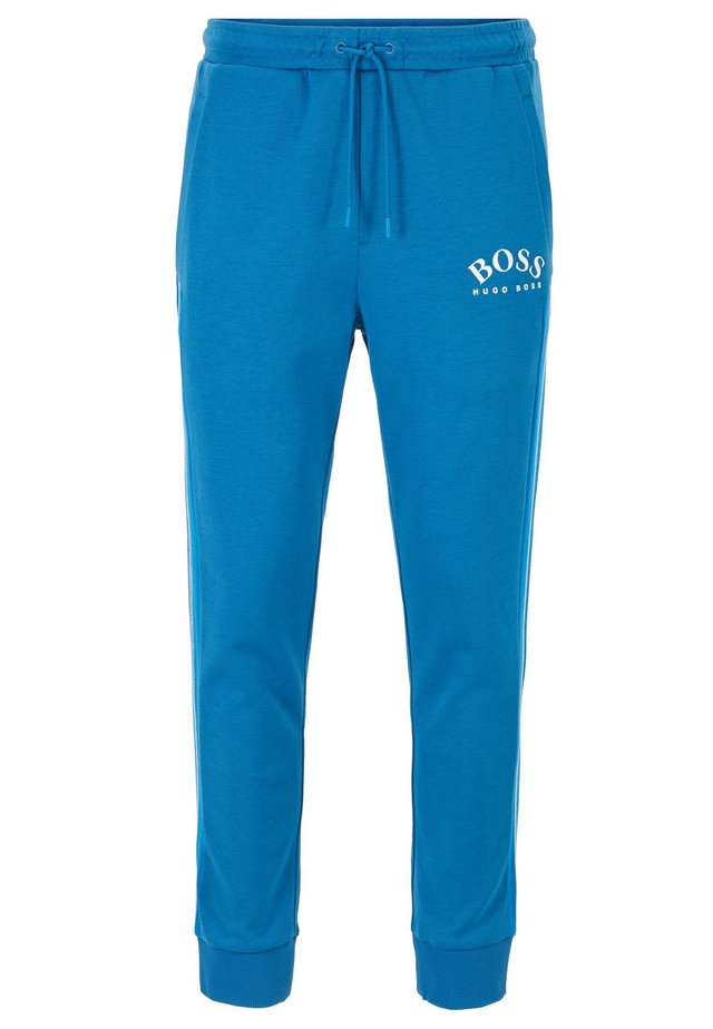 HADIKO - Pantalon de survêtement - blue
