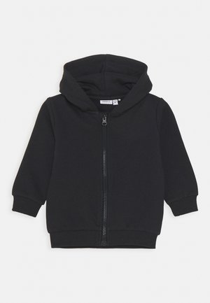 NMMTUBAS - Zip-up hoodie - dark navy