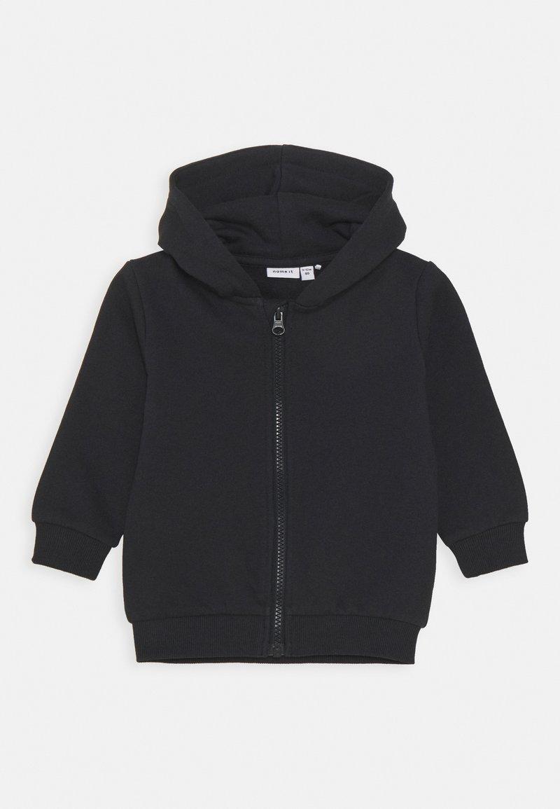 Name it - NMMTUBAS - Zip-up hoodie - dark navy
