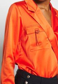 4th & Reckless - MAE - Blouse - orange - 5