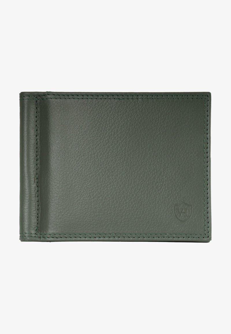 VON HEESEN - Wallet - green