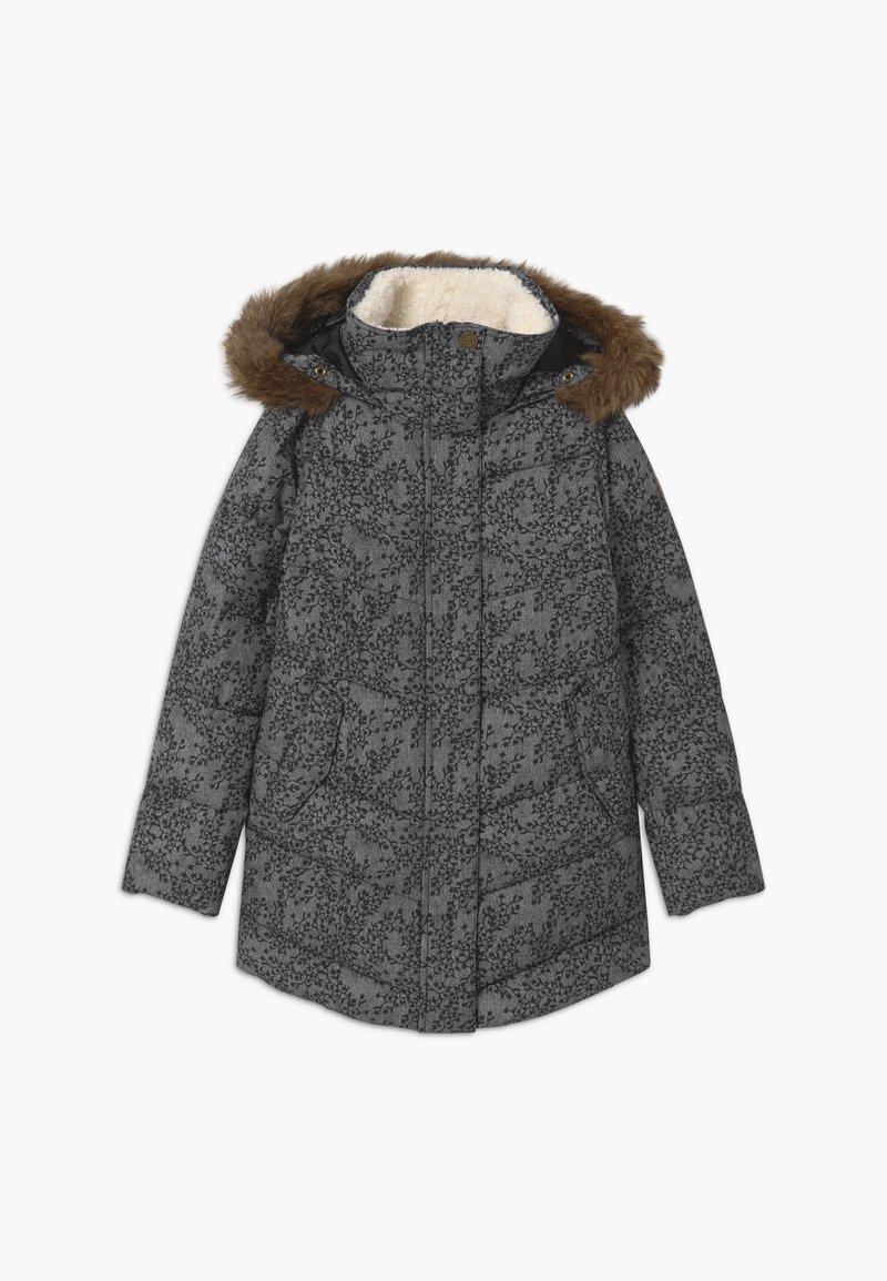 Roxy - ELSIE - Snowboardová bunda - grey