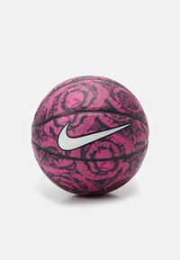 Nike Performance - MIAMI CITIY EXPLORATION SERIES UNISEX - Basketbal - fireberry/black/white - 0