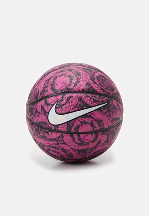 MIAMI CITIY EXPLORATION SERIES UNISEX - Balón de baloncesto - fireberry/black/white