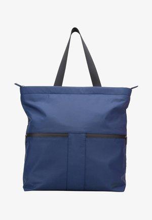 NOVA BAGS - Across body bag - blau