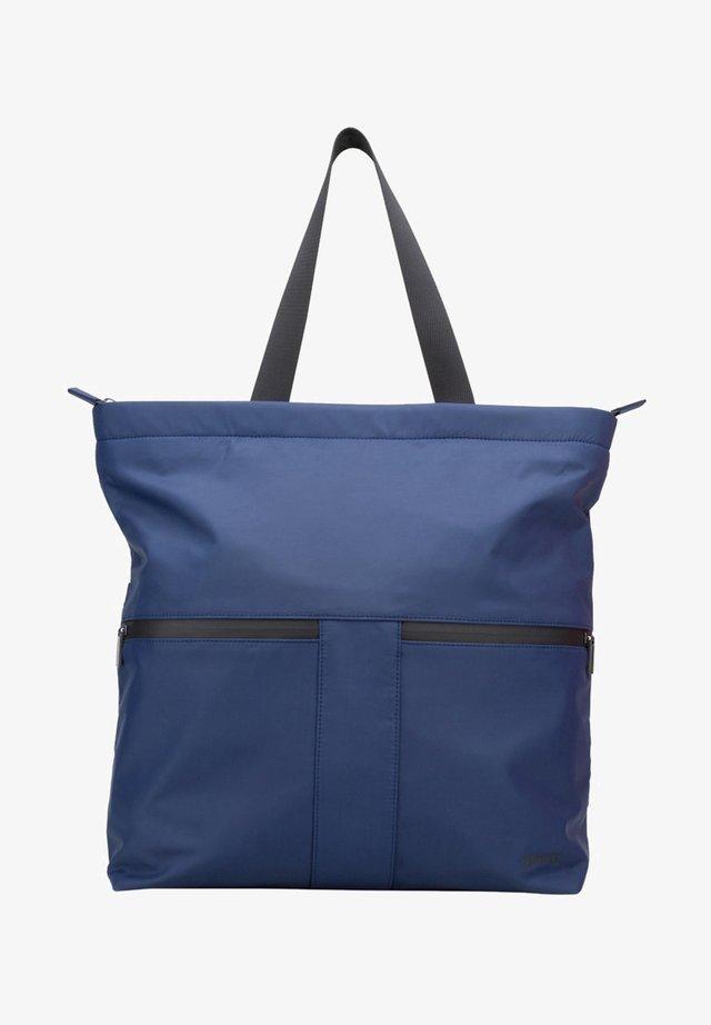 NOVA BAGS - Schoudertas - blau