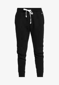Hollister Co. - JOGGER - Pantalones deportivos - black - 4