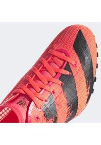 adidas Performance - SPRINTSTAR SPIKES - Spikes - pink - 3
