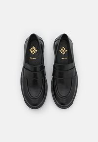 San Marina - ALIDANA - Nazouvací boty - noir - 5