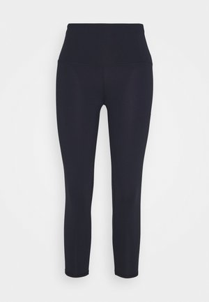 ACTIVE HIGHWAIST CORE 7/8 - Collants - core navy