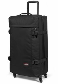Eastpak - TRANS4 L CORE COLORS REISEGEPÄCK - Trolleyväska - black - 2