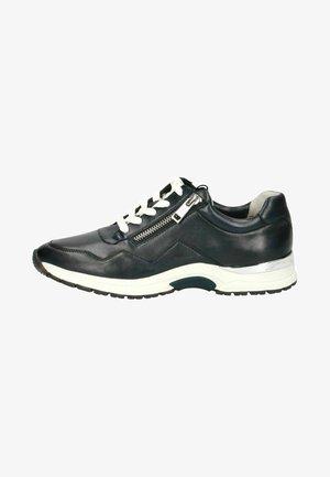 Sneakers laag - ocean softnap.