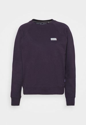 CREW - Collegepaita - piton purple