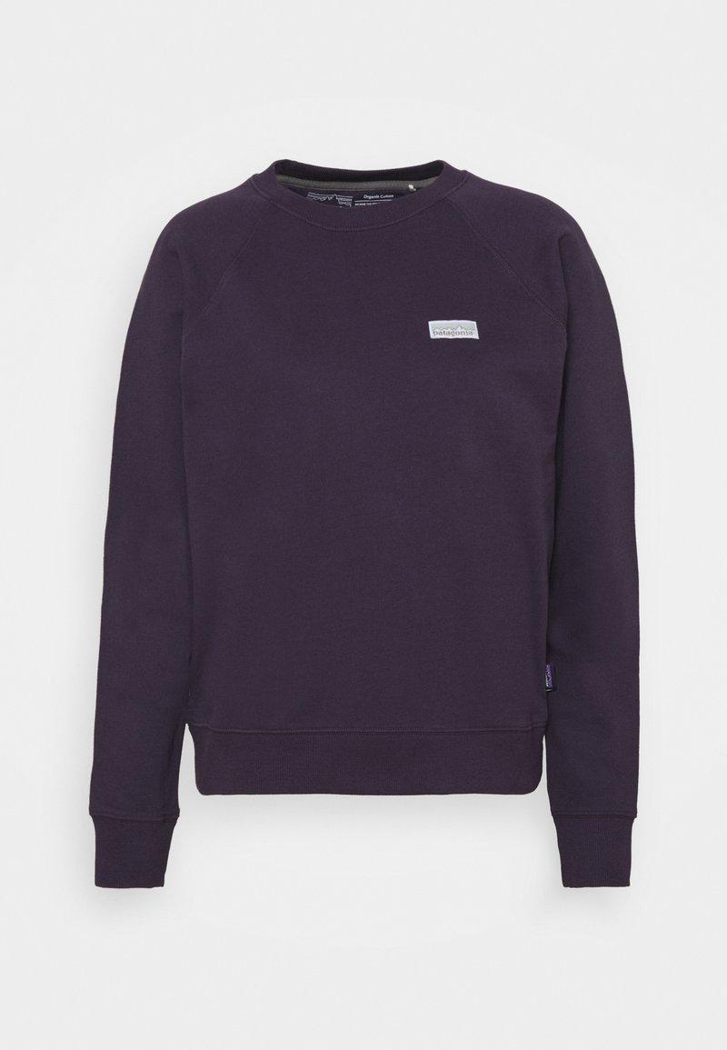 Patagonia - CREW - Collegepaita - piton purple
