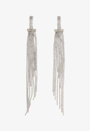 COSIMA - Orecchini - srebrny