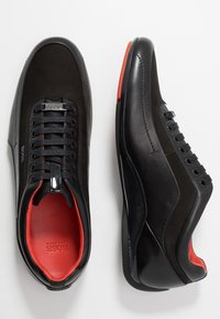 BOSS - RACING - Sneakers - black