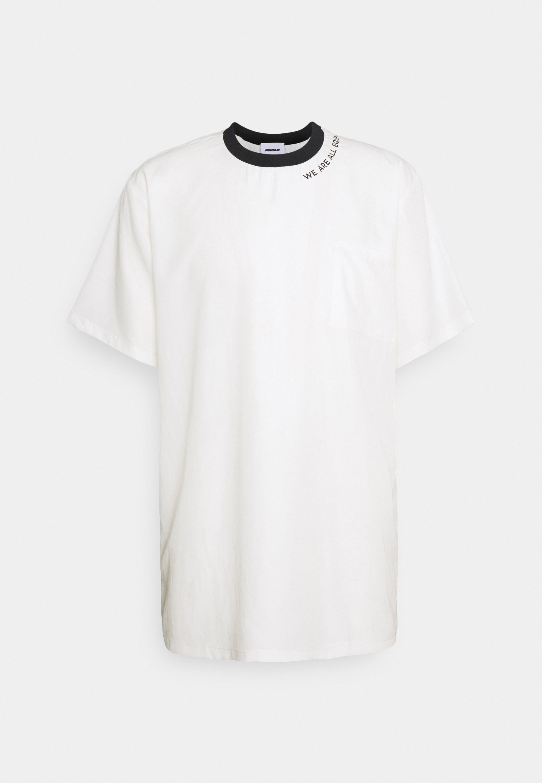 Men POCKET TEE - Print T-shirt