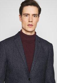 Esprit Collection - MODERN - Blazer jacket - dark blue - 3