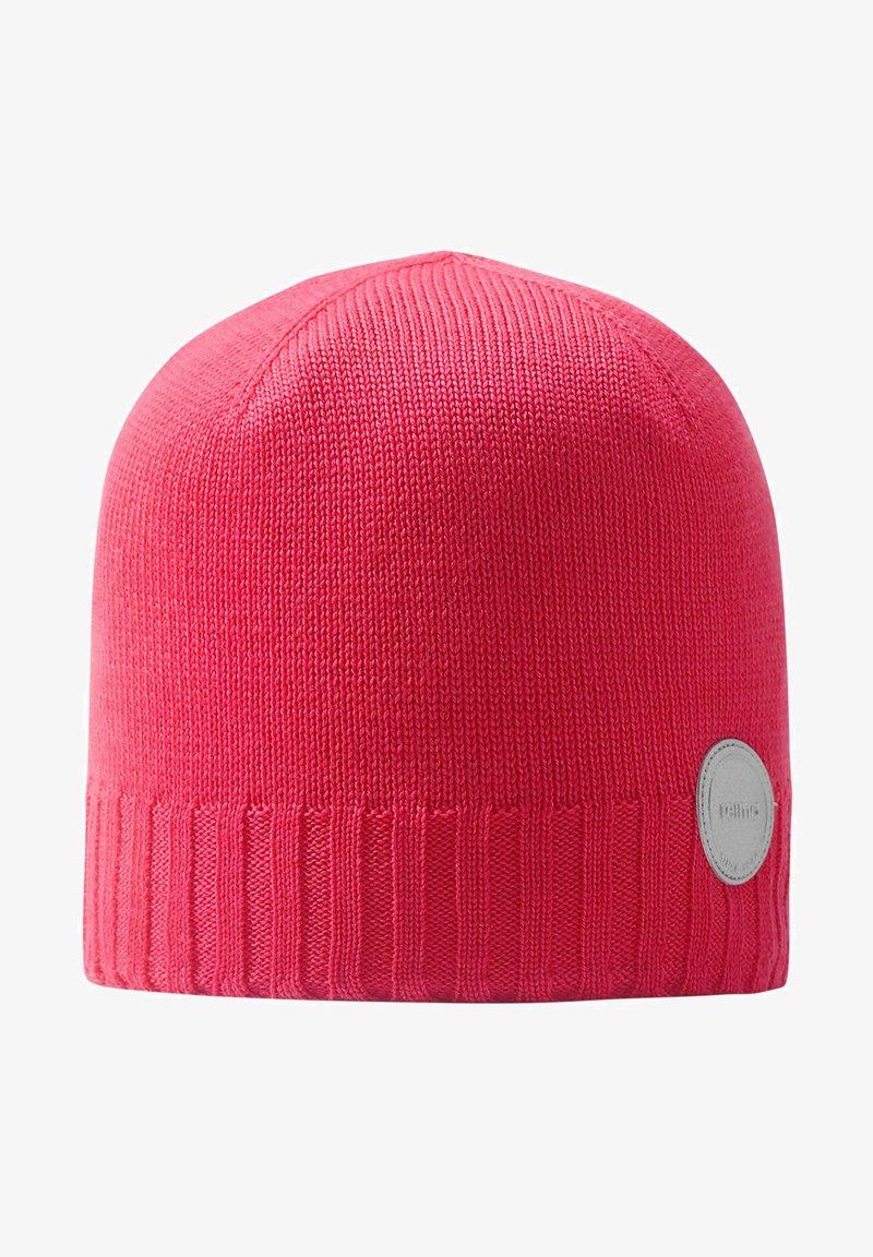 Reima - HAZY - Beanie - azalea pink