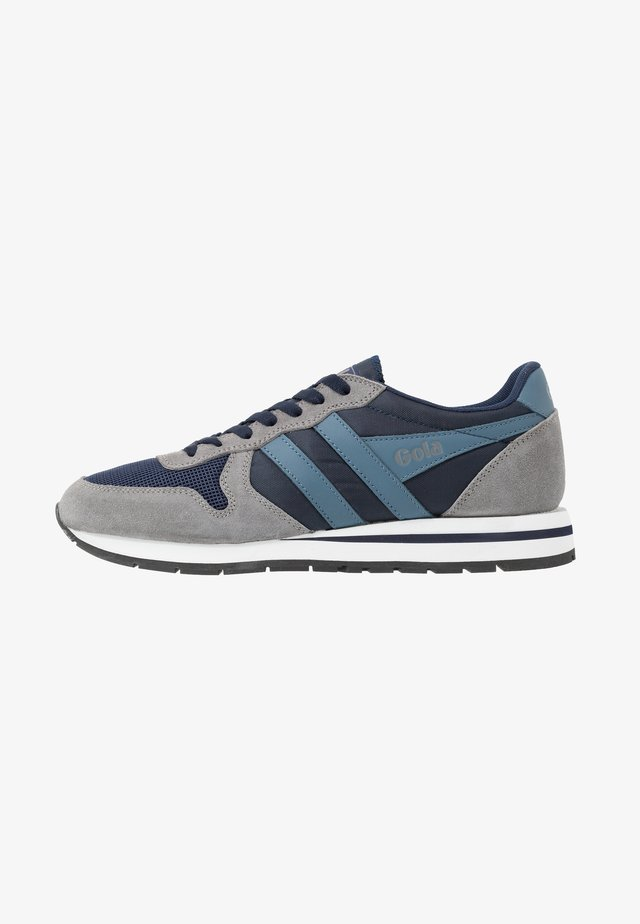 DAYTONA - Sneakers basse - navy/ash/baltic