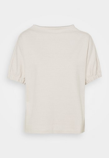 GOBUNA - Basic T-shirt - oak tree