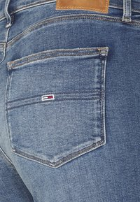 Tommy Jeans - SYLVIA ANKLE - Jeans Skinny Fit - arden - 6