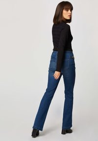 Morgan - Jumper - dark blue - 2