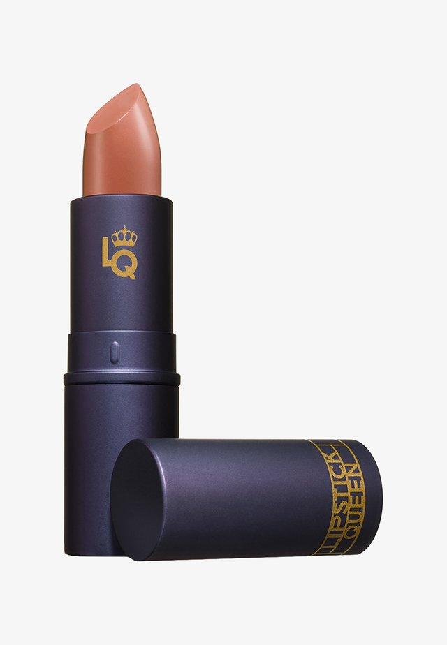 SINNER LIPSTICK - Rouge à lèvres - peachy nude