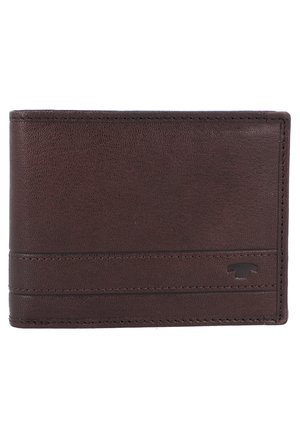 TERRY GELDBÖRSE 13 CM - Wallet - brown
