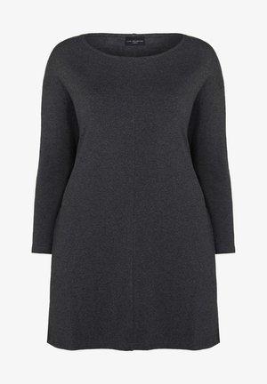 Day dress - dark grey