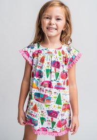 Rosalita Senoritas - CUMBERLAND - Jersey dress - unico - 0