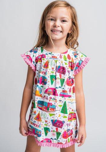CUMBERLAND - Jersey dress - unico