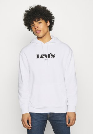 RELAXED GRAPHIC UNISEX - Sweatshirt - neutrals
