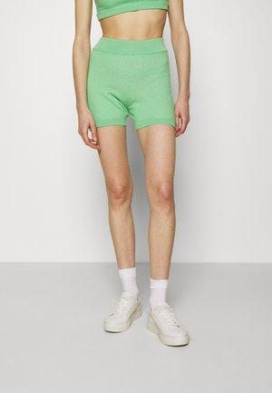 TADBOW - Shorts - chrysalide