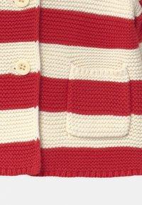 GAP - GARTER UNISEX - Cardigan - pure red - 2