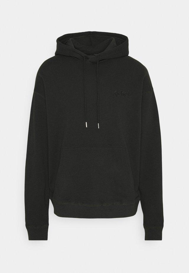 HOODY - Sweatshirt - black