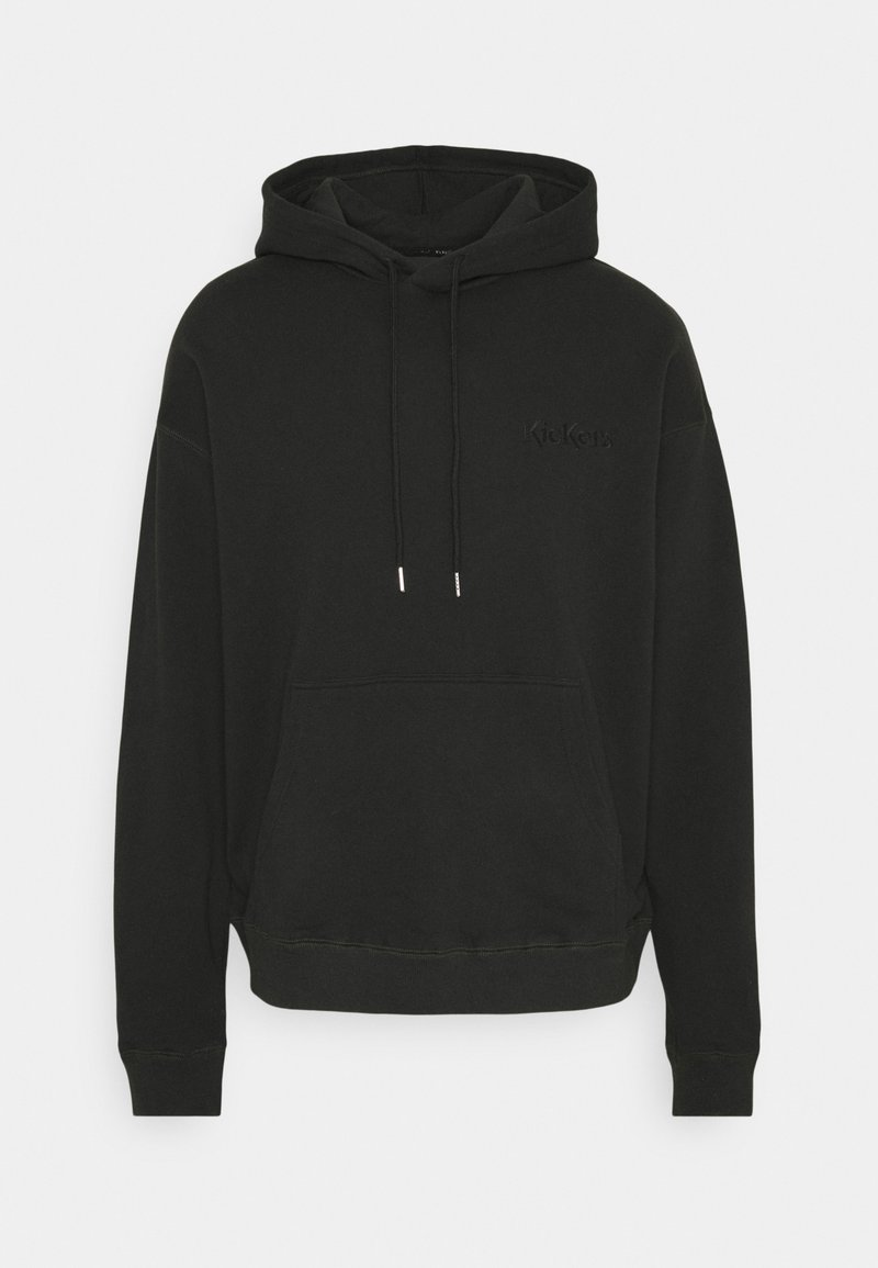 Kickers Classics - HOODY - Sweatshirt - black