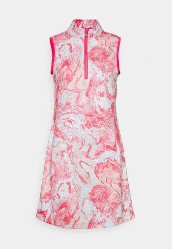 ADELINA DRESS - Sports dress - fruit punch