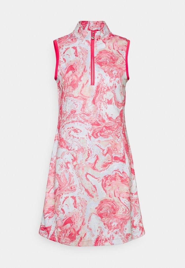 ADELINA DRESS - Abbigliamento sportivo - fruit punch