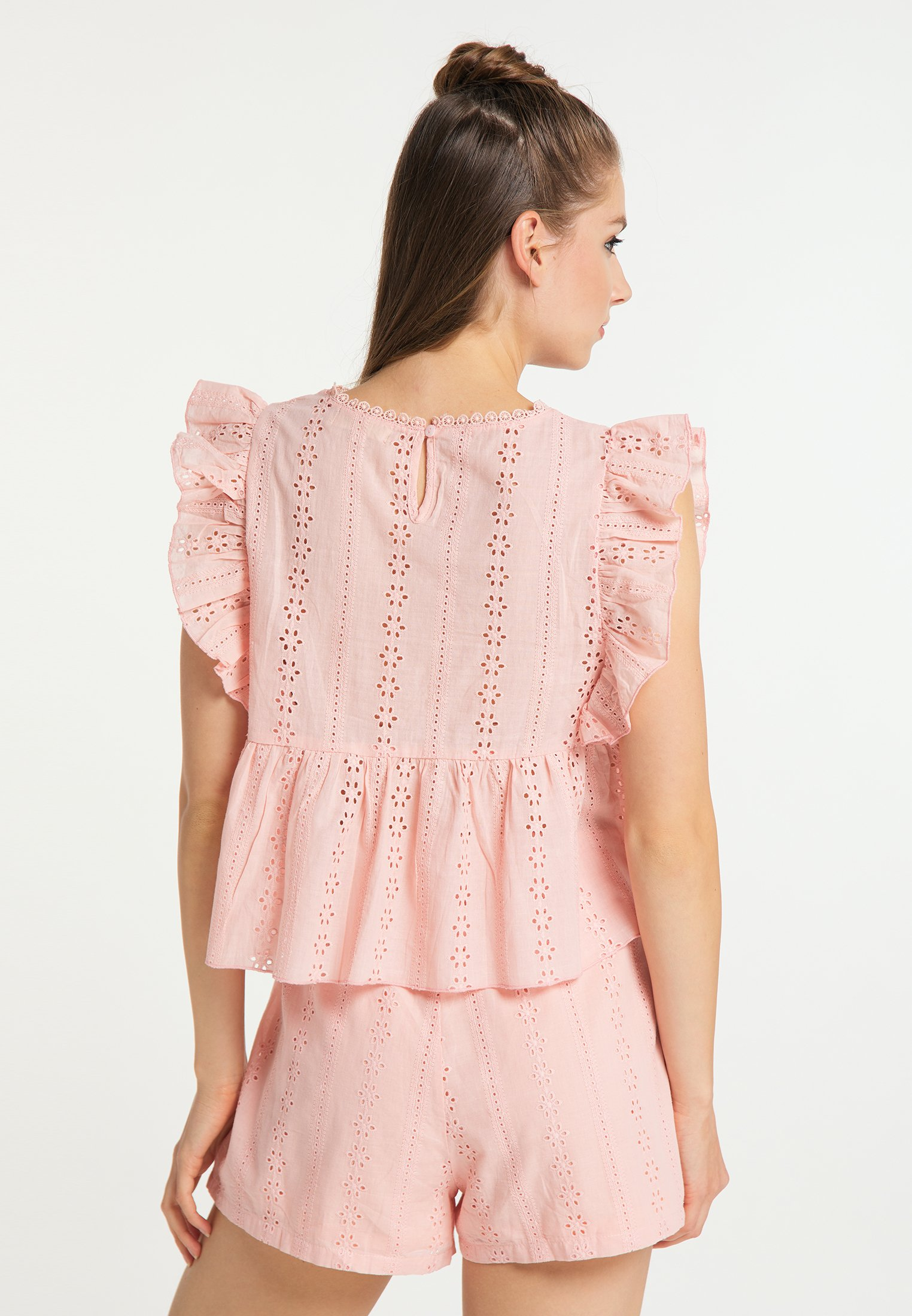 Cheapest Women's Clothing myMo Blouse pink 0zRgZW3iE