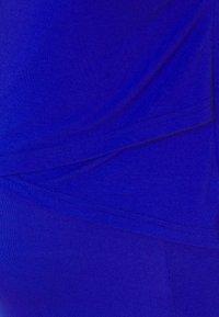 MAIAMAE - NURSING DRESS - Maxi dress - cobalt - 2