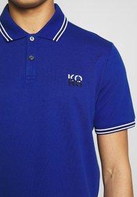 Michael Kors - STACK  - Polo - twilight blue - 5
