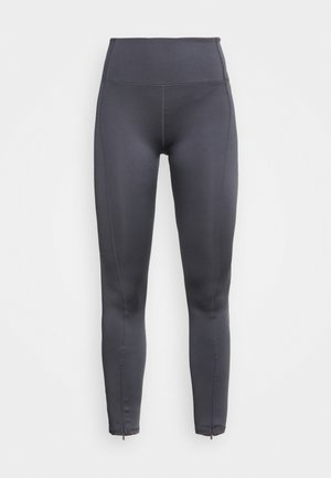 ELITE FULL LENGTH  - Tights - pewter grey