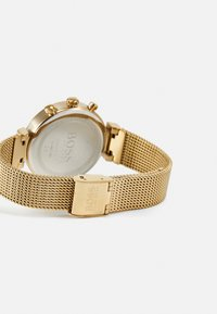 BOSS - FLAWLESS - Watch - gold-coloured - 1