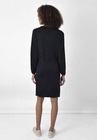 Ro&Zo - Day dress - black - 1
