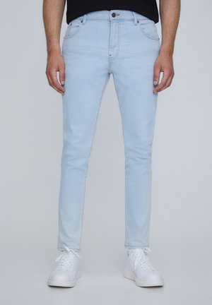 JEANS SUPPERSKINNY FIT - Jeans Skinny Fit - blue